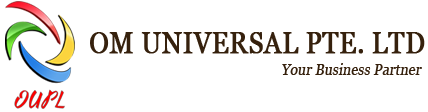 Om Universal Pte. Ltd. Singapore